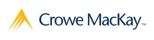 Crowe MacKay Logo 2014